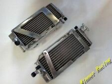 Left+Right Aluminum radiator & Guards FOR HUSQVARNA TC125/TC250 2014-2015