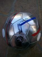 *CLINT DEMPSEY*SIGNED*AUTOGRAPHED*USA*SOCCER*BALL*2014 WORLD*CUP*SOUNDERS*PROOF!