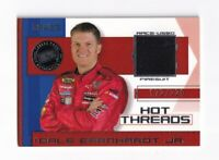 2006 Premium HOT THREADS DRIVER #HTD3 Dale Earnhardt Jr. BV$60! #172/220! RARE