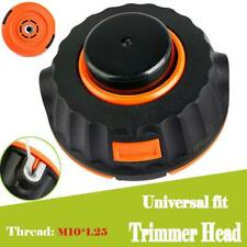 Universal Trimmer Head Strimmer Line P25 M10*1.25Fit For Flymo McCulloch Partn