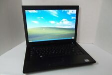 "Dell Latitude E6400 14"" Intel Core 2 Duo 2.80GHz 160GB 4GB Wi-Fi DVDRW Win XP"