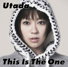 Hikaru Utada, Utada - This Is the One [New CD]