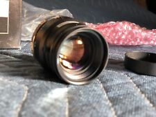 Kowa LM35HC Cctv Objective Lens .