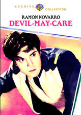 Devil May Care [New DVD] Manufactured On Demand, Full Frame, NTSC Format