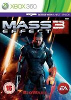 Mass Effect 3 (Xbox 360) Xbox one - MINT - Same Day Dispatch* via Super Fast DEL