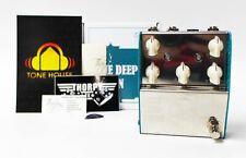 Thorpy FX Deep Oggin Chorus / Vibrato Guitar Effect Pedal - New