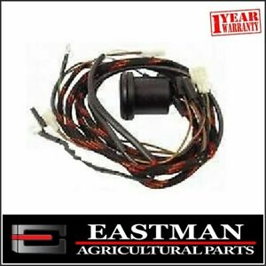 Wiring Harness to suit Massey Ferguson 135 148 AD3.152