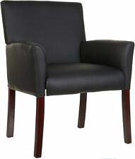OFFICE GUEST SIDE CHAIRS Reception Visitor Contemporary Waiting Room Furniture