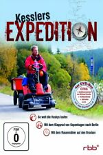 Kesslers Expedition-4 DVD Box-Vol.2 (2013)