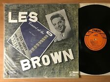 Les Brown ‎– Concert At The Palladium Vol.1~1957yr