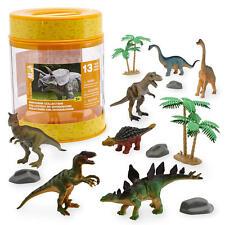 Animal Planet Dinosaur Collection Bucket