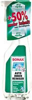 2 X SONAX Auto Innenreiniger 750ml Cockpitpflege autoinnenreiniger 03214000 +