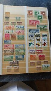 Verkaufe 5 Seiten China Postfrisch/gestempelt