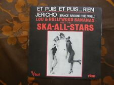 SP Lou & The Hollywood Bananas Meet The Ska-All-Stars - Vogue 101 337 Fr (1980)