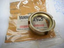 NOS 1982-1985 Yamaha TY125 TY125H Special Shape Lock Nut 90179-32365