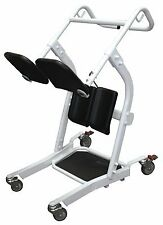 LF1600 Stand Assist Patient Transport Manual Sit To Stand Up Patient Lifter