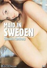 Maid In Sweden (DVD, 2008)