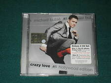 Crazy Love (Hollywood Edition)  Michael Buble (2010) - CD