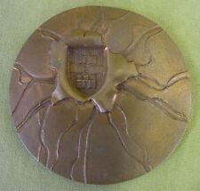 Medaille - Ungarn - Budapest im Etui