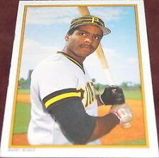 Topps Rookie Barry Bonds Baseball Cards For Sale Ebay