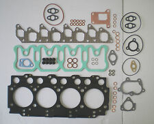 HEAD GASKET SET JEEP CHEROKEE & GRAND 1995-01 2.5TD VM VRS