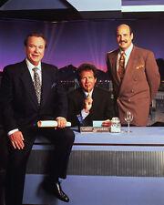 Larry Sanders Show, The [Cast] (792) 8x10 Photo