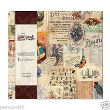 Papermania Scrapbooking Albums For Sale Ebay