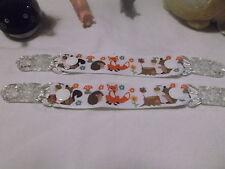 pr mitten glove clips baby girl boy child fox squirrel hedgehog wildlife baby