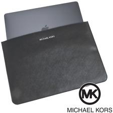 """Michael Kors For Macbook Air 13"""" Sleeve Black"""