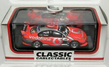 1:64 Classic Carlectables Ford BF Falcon Lowndes/Whincup 2007 Bathurst Winner