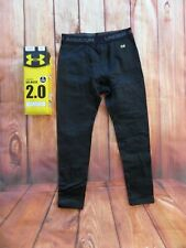 NIB Under Armour Coldgear Youth M (10 - 12) Unisex UA Base 2.0 Pants Leggings