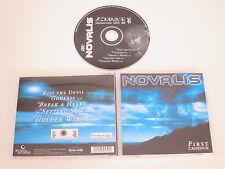 NOVALIS/FIRST CADENCE(ARS MUSICA DIFFUNDERE AMD 001) CD ALBUM