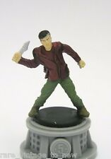 NEW Hunger Games WizK!ds Gravity Feed Booster District 5 Tribute Male Figurine