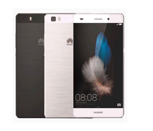 Huawei P8 Lite 16GB ALE-L21 Unlocked 4G Android Smartphone Excellent Condition