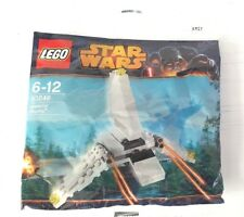 Lego Star Wars Imperial Shuttle 30246 Polybag From 2014