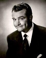 1957 Vintage SILVER GELATIN Photo Portrait entertainer vaudeville Red Skelton