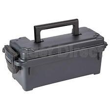 Black Shot Shell Ammo Box Plano