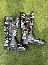 Ladies Welly Boots Size 4
