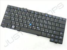 New Dell Latitude XT XT2 XFR Hebrew Israelian Israeli Keyboard 0XK128 XK128 PK84