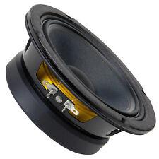 Eminence Alpha 6A Midrange Voice Speaker 8 ohm Open Back 876358000005