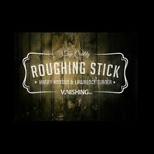 Roughing Stick by Harry Robson and Vanishing Inc - Make Your Own Invisible Deck