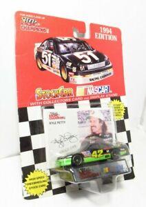 Racing Champions NASCAR Kyle Petty #42 Mello Yello Days of Thunder 1994 Edition