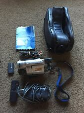 Sony Handycam CCD-TRV67 Hi-8 Camcorder plus Conversion Hardware and Software.