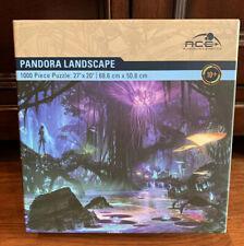 NEW Pandora Landscape Avatar Disney World 1,000 Piece Parks