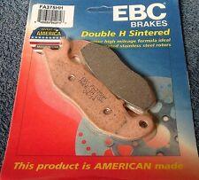 EBC Sintered Double H Front Brake Pads 2014 Honda Grom 125 / FA375HH