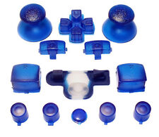 Replacement Full Buttons Custom Mod Kit Set for Sony PS3 Playstation Controller