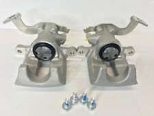 FITS TOYOTA AURIS COROLLA REAR LEFT & RIGHT BRAKE CALIPERS - NEW 47850-02100