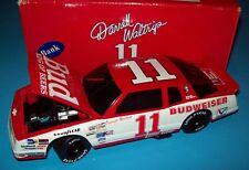 Darrell Waltrip 1986 Budweiser #11 Chevy Monte Carlo Aerocoupe 1/24 Vintage BWB