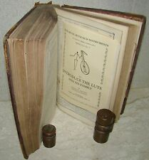 Music: CONDUCTORS' Scrapbook 1929-1946 News Clippings - in 1887 Book