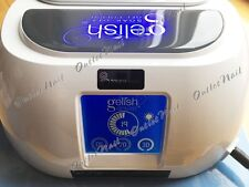 Newest Model GELISH HARMONY 18G PLUS LED Gel Light Lamp Dryer Pro 18 G UK AU EU